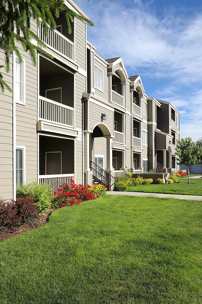 Orem Utah Apartments | Canyon View Apartments | Home